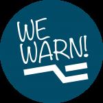 Logo we warn1
